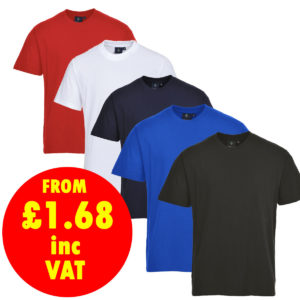 Classic T-Shirt Clearance Offer