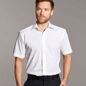 Disley Dundrum Non Iron Short Sleeve Shirt