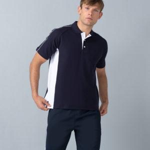 Finden & Hales Sports Cotton Pique Polo Shirt LV322