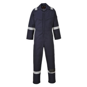 Flame Resistant Anti-Static Coverall 350g FR50 Portwest