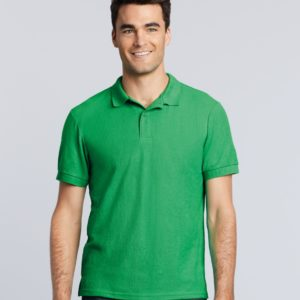 Gildan DryBlend Double Pique Polo Shirt GD42