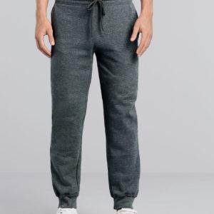 Gildan Heavy Blend Cuffed Sweat Pants GD66