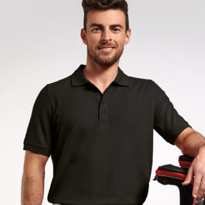 Glenmuir Classic Fit Pique Polo Shirt GM27