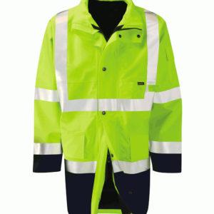 Gore-Tex Congo 2 Layer Hi-Vis Jacket
