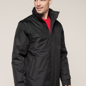 Kariban Factory Zip Off Sleeve Jacket KB693