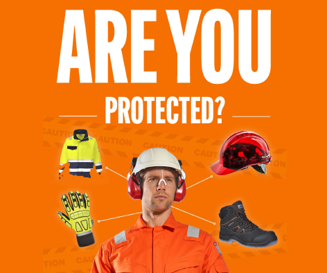 PPE and Safety