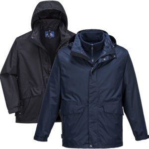 Portwest Argo Breathable 3-in-1 Jacket S507