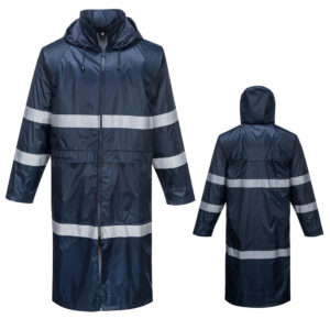 Portwest Classic Iona Raincoat F438
