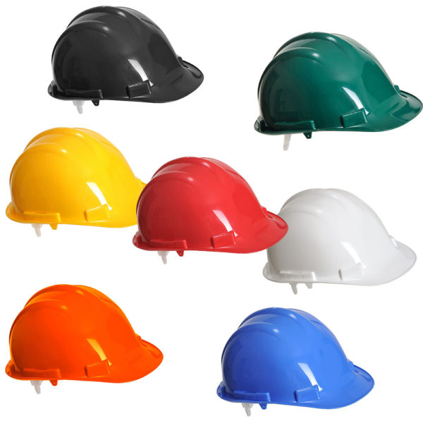 Portwest Endurance Safety Helmet PW50