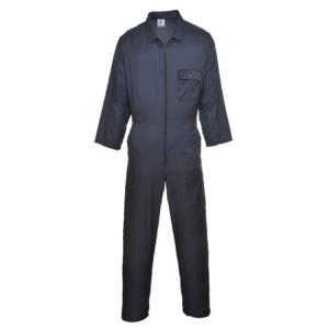 Portwest Nylon Lint Resistant Zip Coverall C803