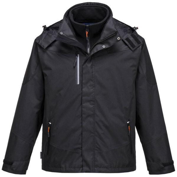 Portwest Radial Waterproof 3-in-1 Jacket S553