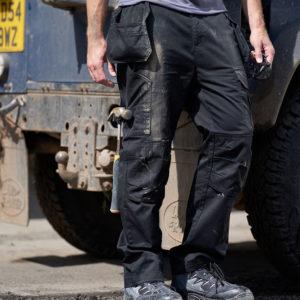 Pro RTX Pro Tradesman Trousers RX603