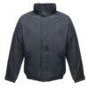 Regatta Dover Waterproof Insulated Jacket TRW297 Navy Blue New