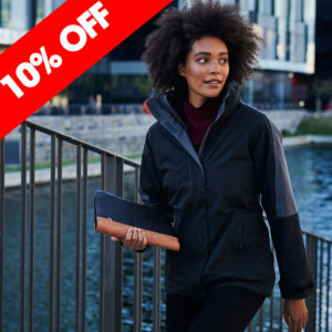 Regatta Ladies Defender 3 Jacket