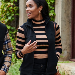 Regatta Ladies Haber II Fleece Bodywarmer TRA793