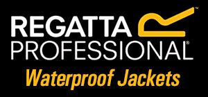 Regatta Professional Waterproof Jackets