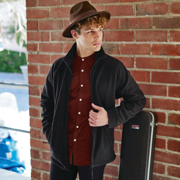 Regatta Sigma Heavyweight Fleece Jacket TRA500