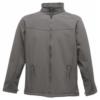 Regatta Uproar Softshell Jacket Seal Grey