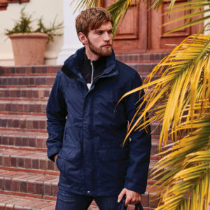 Regatta Vertex III Waterproof Jacket TRW463