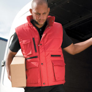 Result Work-Guard Lance Bodywarmer RS127
