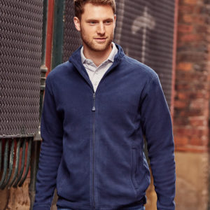 Russell Micro Fleece Jacket 880M