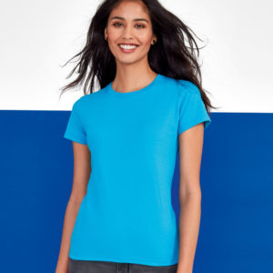 SOLS Ladies Imperial Heavy T-Shirt 11502