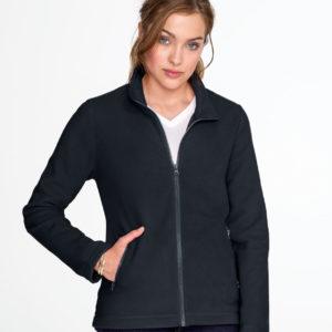 SOLS Ladies Norman Fleece Jacket 02094
