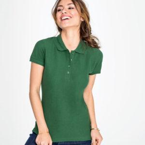 SOLS Ladies Passion Cotton Pique Polo Shirt 11338