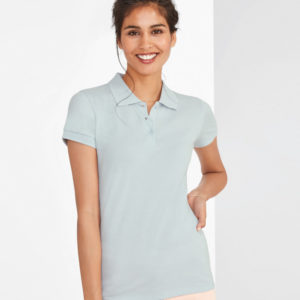 SOLS Ladies Perfect Cotton Pique Polo Shirt 11347