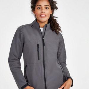 SOLS Ladies Roxy Softshell Jacket 46800