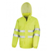 Safeguard Hi-Vis Waterproof Suit Jacket