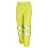 Safeguard Hi-Vis Waterproof Suit Trousers