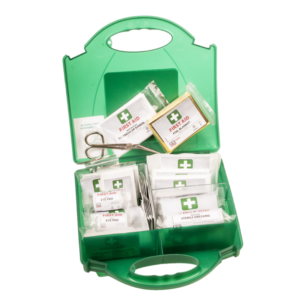 Small Workplace First Aid Kit FA10