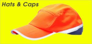 Summer Caps