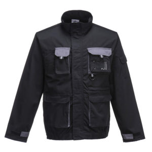Portwest Texo Contrast Work Jacket TX10