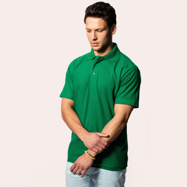 Polo shirt UC101 Uneek