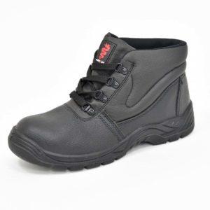 Warrior Chukka Boots WR100