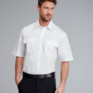 Williams Mens Bush Shirt