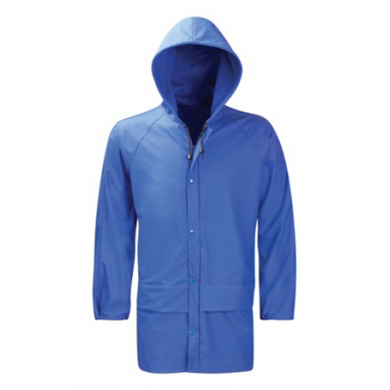 Hydra-Flex Waterproof Jacket - Royal Blue
