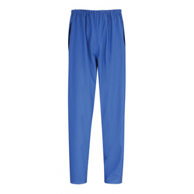 Hydra-Flex Trousers - Royal Blue