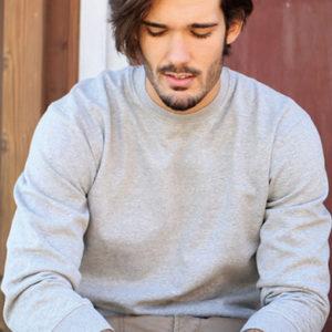 Clique Roundneck Sweatshirt - 021030