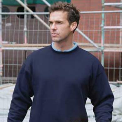 HammerTex Workwear Sweatshirt