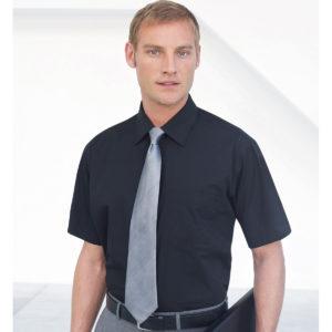 Rosello Shirt Black
